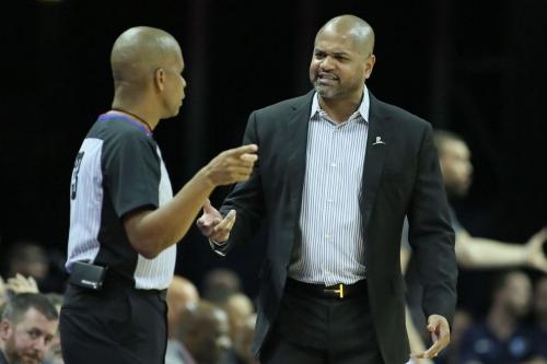 Season in Review: The Grizzlies coaching circus