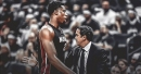 Erik Spoelstra still very supportive of Hassan Whiteside, thinks narrative on center has been 'unfair'