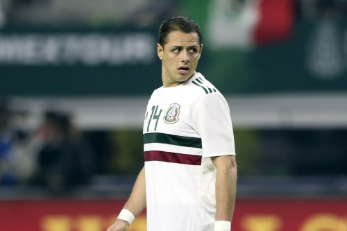 Major Link Soccer: Chicharito wants out of West Ham