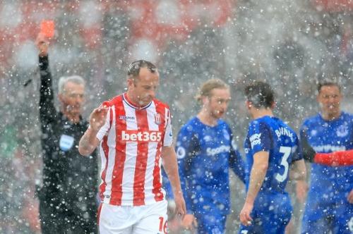 Six reasons why Martin Atkinson should NOT referee Stoke City vs Crystal Palace