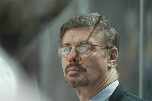 Carolina Hurricanes Name Rick Dudley Senior VP Of Hockey Operations