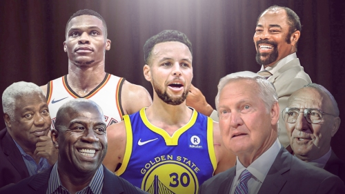 Top 16 Point Guards Of All-Time: Where Steph Curry Ranks?