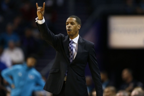 Report: Hawks to interview Stephen Silas for head coaching vacancy