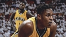 Myles Turner posts best net rating while Lance Stephenson post worst in series loss vs. Cavs