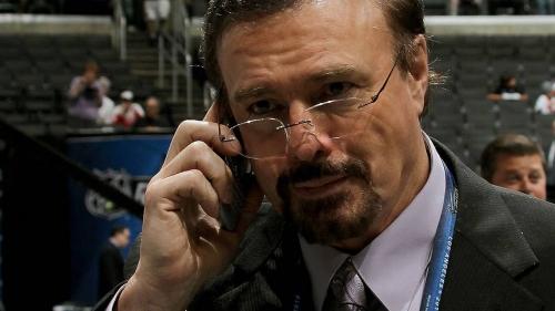 Hurricanes name longtime NHL exec Rick Dudley senior VP of hockey operations