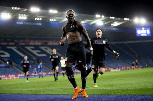 Watch: Aston Villa U23s vs Reading live stream