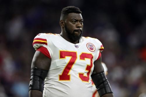 So, who will replace Zach Fulton?