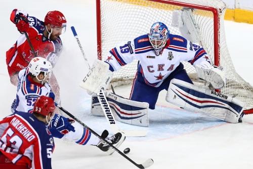 Edmonton Oilers Sign Mikko Koskinen