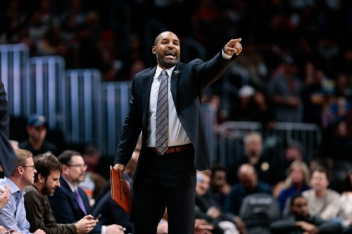 Woj: Vanterpool to Interview with Hornets