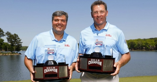 Ole Miss wins Chick-Fil-A Peach Bowl challenge for third consecutive year