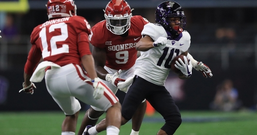 Oklahoma football: Sooners' defensive standard must rise in 2018