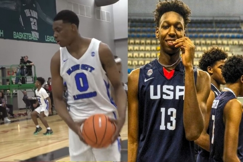 Nike EYBL Indianapolis: Notes on 8 UK targets
