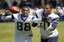 Martellus Bennett says Cowboys are 'too corporate,' explains why (and where) Dez Bryant can thrive in the NFL