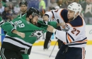 Keep 'em or leave'em: Vote on what you'd do with Stars defenseman Greg Pateryn