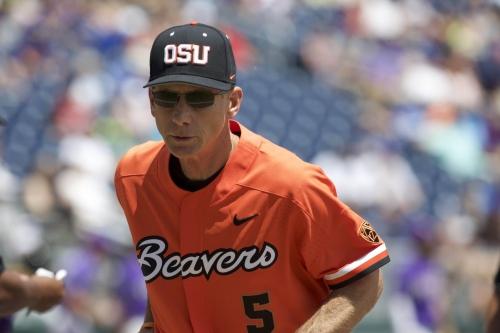 Gamethread: Oregon State Baseball vs Oregon, Non-League Game 1