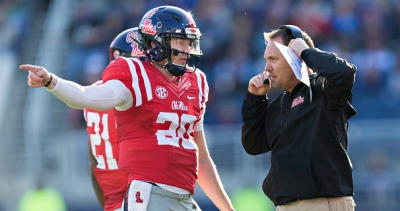 Shea Patterson opens up on leaving Ole Miss, relationship with Hugh Freeze