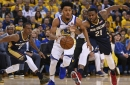 Quinn Cook wasn't always such a great teammate — it's a lesson he had to learn the hard way