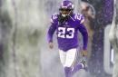 Vikings' Newman says 2018 will be his final season