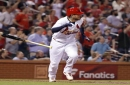Cardinals rally in 9th, top White Sox 3-2 on Molina's single