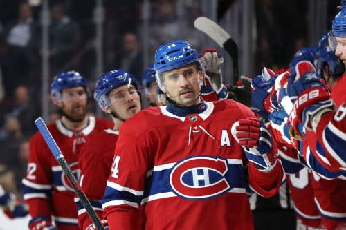 Plekanec's desire is to return to Montreal