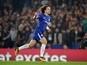 David Luiz linked with Napoli switch