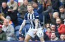 James McClean clarifies his 'snake' comment after West Brom backlash
