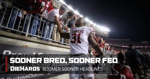 Oklahoma poised for preseason expectations; Ogbonnia Okoronkwo earns love