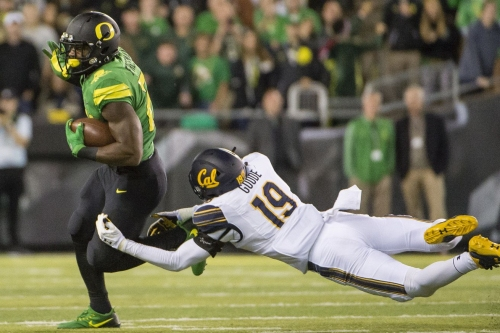 Quack 12 Podcast: Let's talk drafted Ducks, but not before we laugh at huskie softball