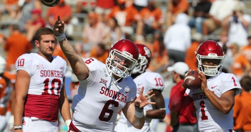 Oklahoma mailbag: When will the Sooners pick a starting QB?