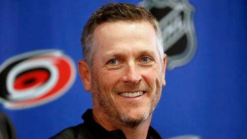 Hurricanes name Rick Dudley senior VP of hockey operations
