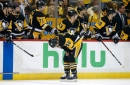 Pittsburgh Penguins Zach Aston-Reese With Playoff Ending Injury
