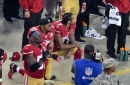 Reid files collusion grievance against NFL, hired attorney representing Kaepernick