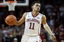 Top NBA draft prospects, No. 8: Is OU's Trae Young more Steph Curry, or Jimmer Fredette?