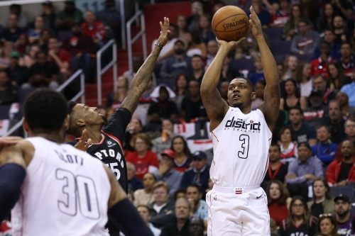 Scott Brooks wants the Wizards to rain threes, but to do so, they need more shooters