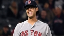 Joe Kelly Spent Time With Danny Amendola, Julian Edelman During Suspension