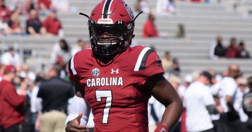 South Carolina football: ESPN analyst suggests position switch for Gamecocks quarterback