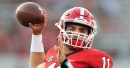 Jake Fromm 'had me convinced as soon as he got in,' Nick Chubb says