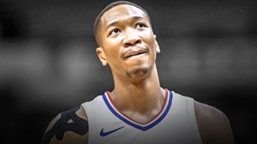 Clippers news: Wesley Johnson exercising player option for next season