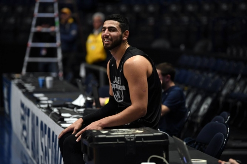 Xavier Season in Review: Kerem Kanter report card