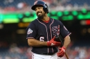 Anthony Rendon headed out for rehab assignment with Potomac Nationals...