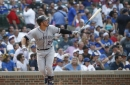 Rockies rout Cubs 11-2 behind dominant Tyler Anderson
