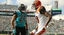 Bengals WR AJ Green says there's 'no real beef' with Jalen Ramsey