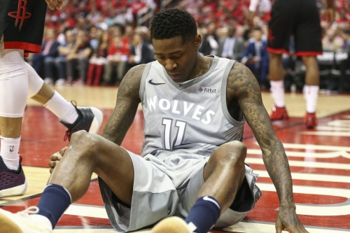 Jamal Crawford to Opt Out of Contract