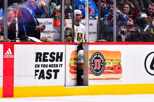 Golden Knights need to keep out of the penalty box
