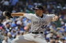 Tyler Anderson continues Rockies' rotation run of solid starts in win over the Cubs