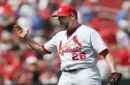 Norris is back as closer with four-out save