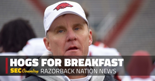 Arkansas football likely to be picked worst, last in SEC