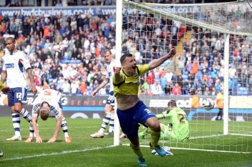 Paul Caddis reveals the Lee Clark masterstroke that helped to inspire Birmingham City save themselves at Bolton Wanderers