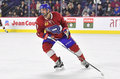 Laval Rocket season reviews: Petgrave, Blain, and the other ECHL PTOs
