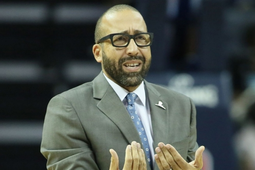Simulating the Grizzlies on NBA 2K18: Part II - Fizdale over Gasol